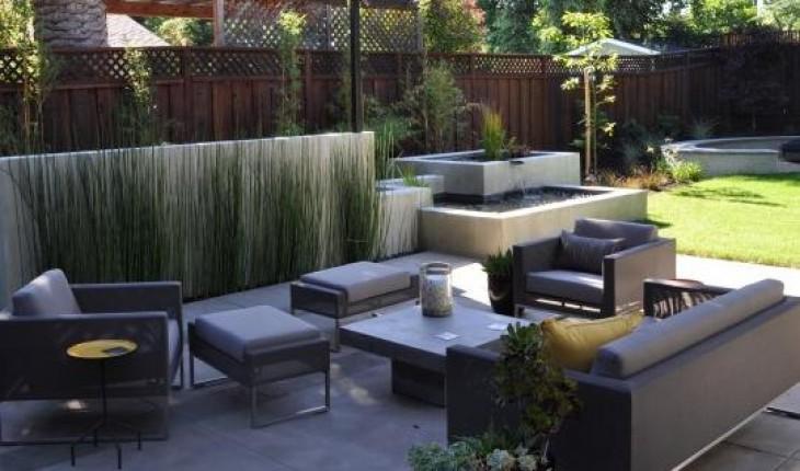 Best Amenagement Exterieur Salon De Jardin Photos - Design Trends ...