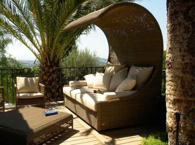 Meubles de jardin archives le meuble du jardin le - Coussin pour mobilier de jardin ...