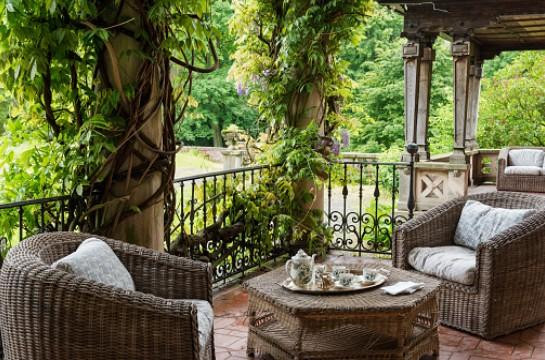 Comment entretenir un mobilier de jardin en bois ? | Le meuble du ...