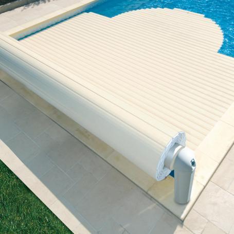 couverture électrique piscine